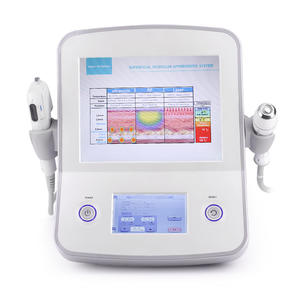 Hifu Vacuum RF Skin Lifting And Tightening Beauty Machine