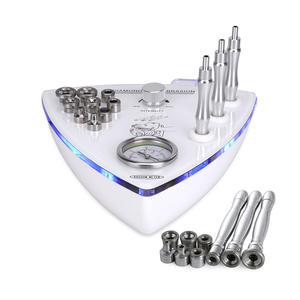 Professional Beauty Diamond Microdermabrasion Machine