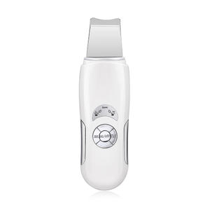 CE Approved Tuying Skin Peeling Skin Scrubber Ultrasonic Beauty Machines SC257