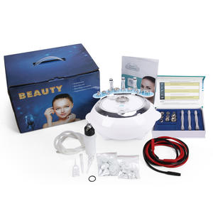 Konmison Home use skin peeling portable microdermabrasion machine