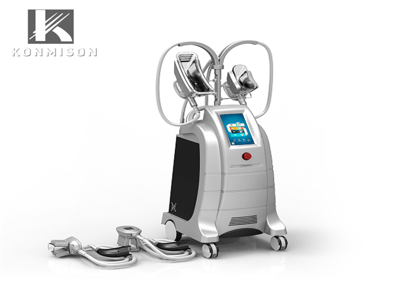 JF290 Laser fat freezing slimming beauty machine