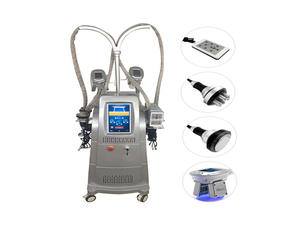 JF608 Laser Fat Freezing Slimming Beauty Machine