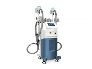 Best cryotherapy fattness removal machine JF606 exporter