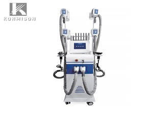 Cryolipolysis machine for spa&salon use
