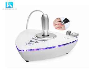 RF face lifting beauty machine