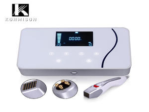 Portable RF face lifting beauty machine for spa&salon&home use