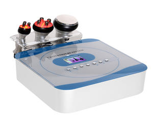 JF025 3 In 1 Cavitation RF Beauty Machine