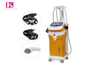 JF315 Vacuum RF Roller Body Slimming Machine