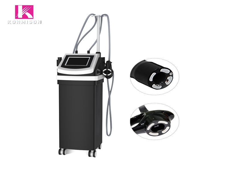 JF316 Vacuum RF cavitation body shaping beauty machine