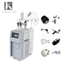 JF289 Multi-functional Oxygen Jet Peel Machine For Face And Body