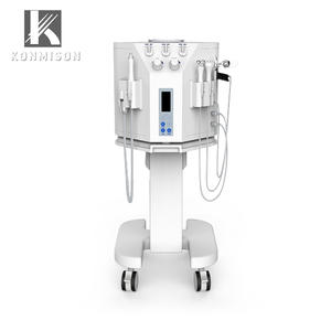 LB264 3 In 1 Oxygen Skin Deep Cleaning Small Bubble Dermabrasion Machine