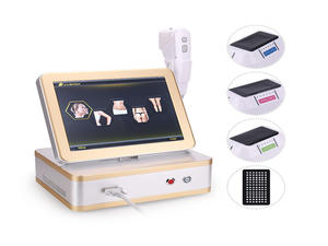 Konmison 3D matrix HIFU anti-aging beauty machine