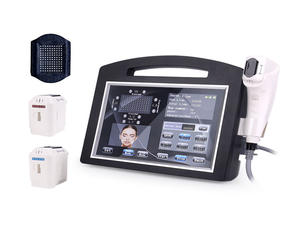LB298 11 Lines Adjustable HIFU Anti-aging Beauty Machine