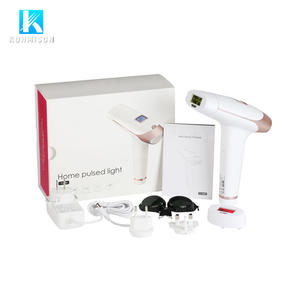 Konmison  Mini portable home use IPL hair removal beauty machine