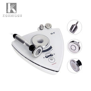 RF skin tightening device at home use-KONMISON