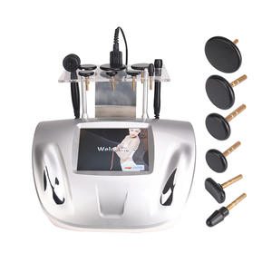 Konmison Skin lifting RF beauty machine for face & body