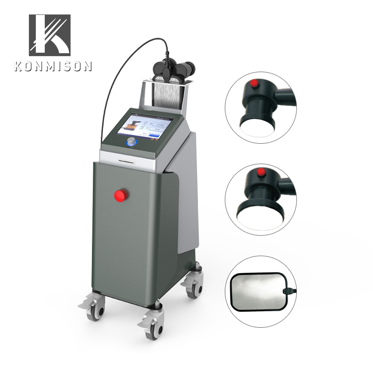 JF278 Radio Frequency Slimming Treatment Machine