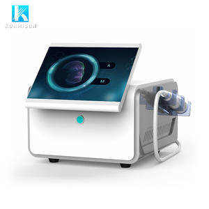 Konmison Fractional rf microneedle machine for skin rejuvenation