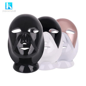 Konmison Photon Skin Rejuvenation LED Facial Mask