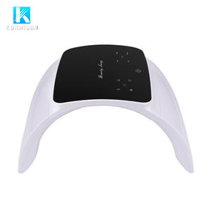 Konmison Home use Fordable pdt led light therapy machine with 7 colors