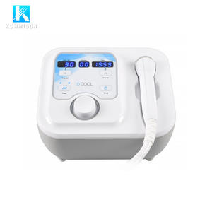 Konmison Hot and Cold Skin Device  for pores,eye dark circle and pouch removal
