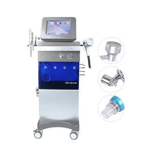 LB272 6 In 1 Multifunction Small Bubble Dermabrasion Machine