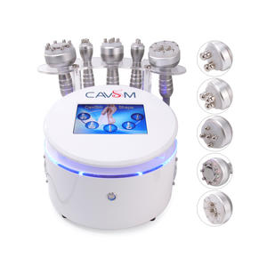 Konmison multifunctional body and face beauty machine