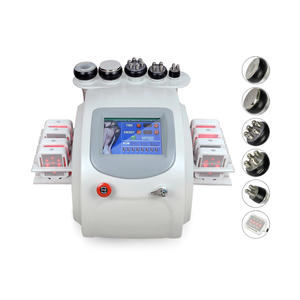 JF159B  Professional Ultrasonic Cavitation Machine