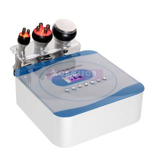 Best  3 in 1 cavitation RF beauty machine supplier from Guangzhou