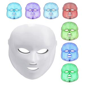 SC353 Led Light Therapy Mask