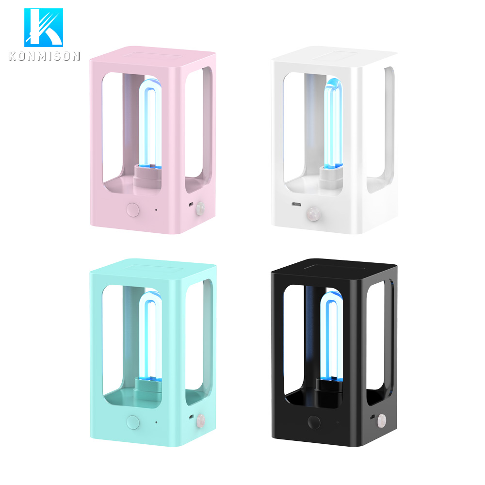 XD013 Disinfection UV Sterilizer Lamp