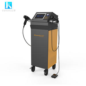 Shockwave Therapy Machine For Pain Relieve And Ed Treatment