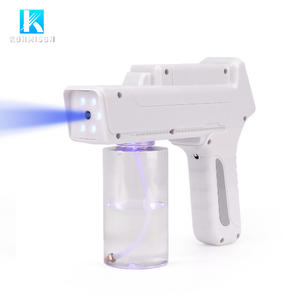 PW038 Konmison  Blue Ray Nano Disinfectant Wireless Nano Spray Gun