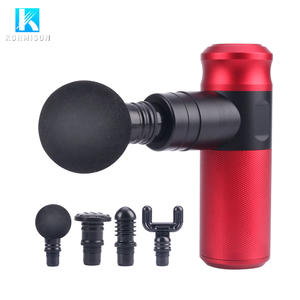 KONMISON Handheld Rechargeable Mini Muscle Massager