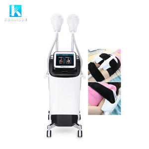 GN211 Hiemt Electric Magnetic Body Sculpt Fat Burning Emsculpting Body Slimming Machine