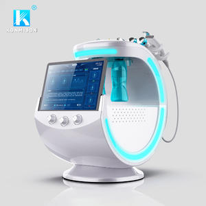 Smart 7 In 1 Hydro Microdermabrasion Machine