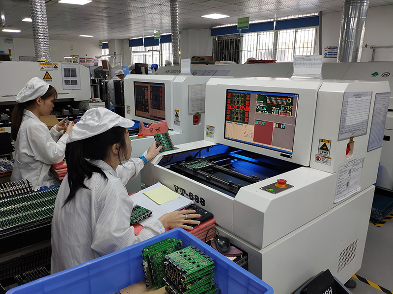 AOI Automatic Testing Machine