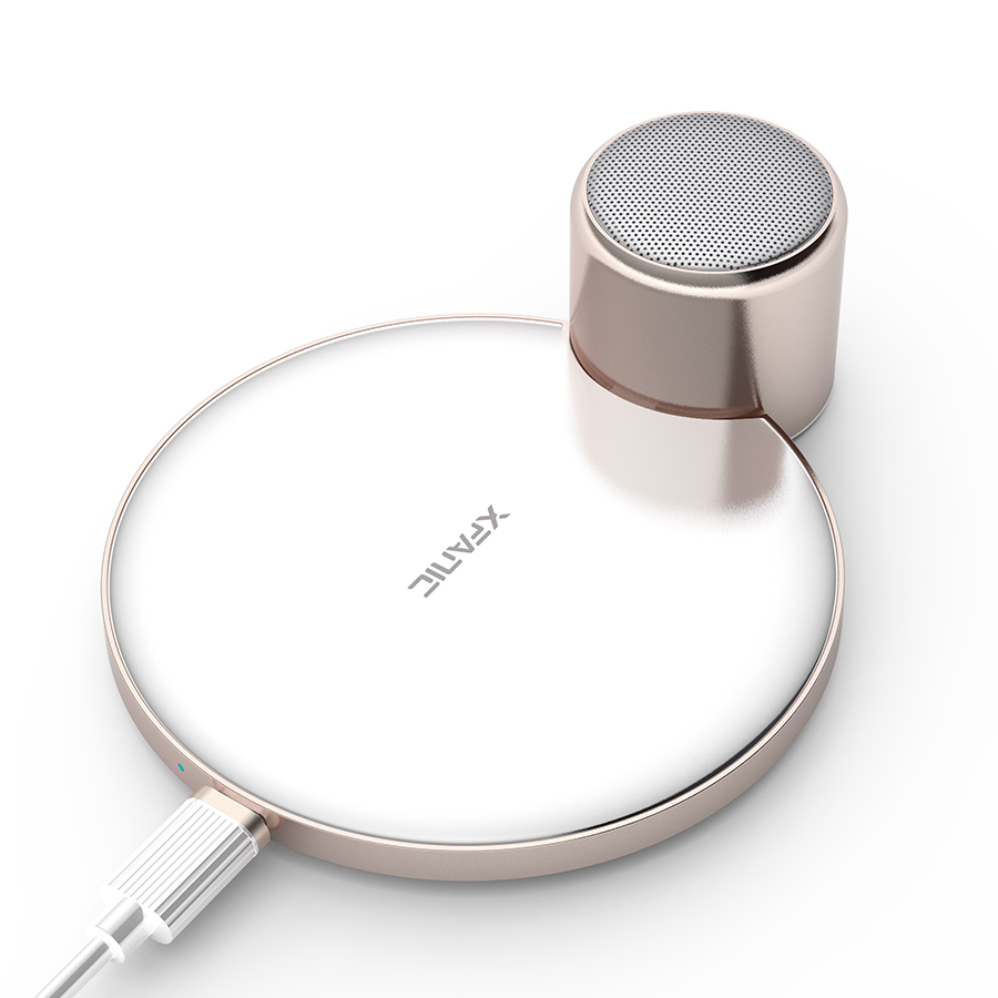 Wireless Charging Pad High Quality Phone Charging Pad