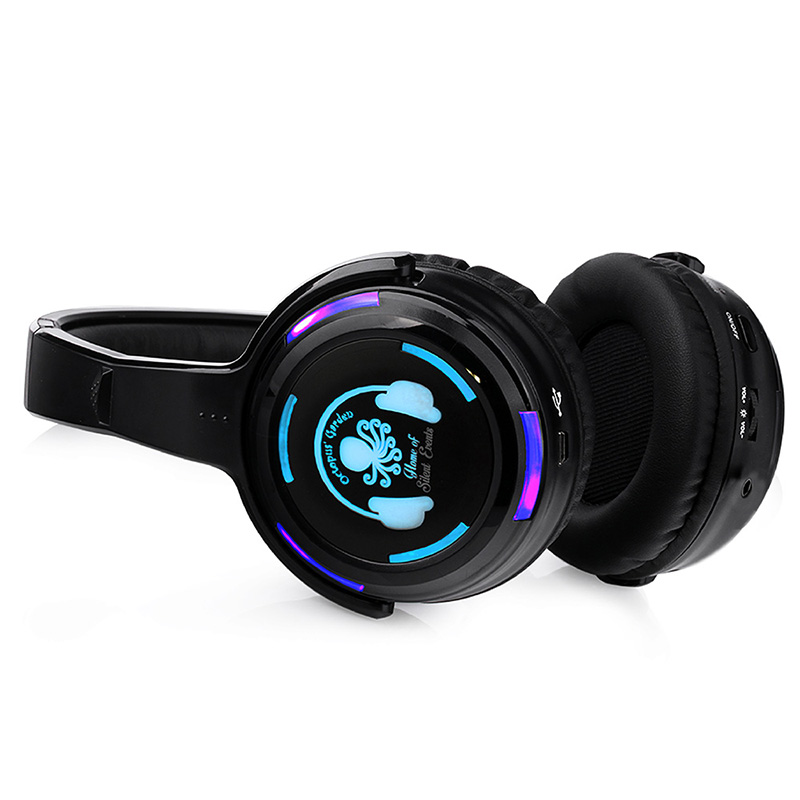 Wireless Silent Disco Headphone