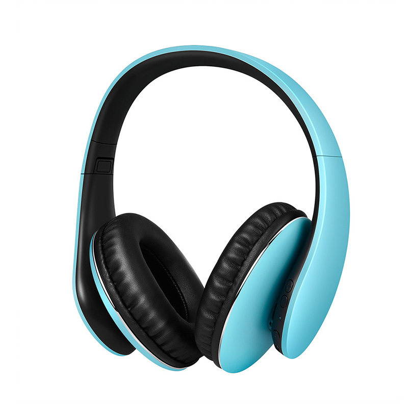 Portable Bluetooth Headphone