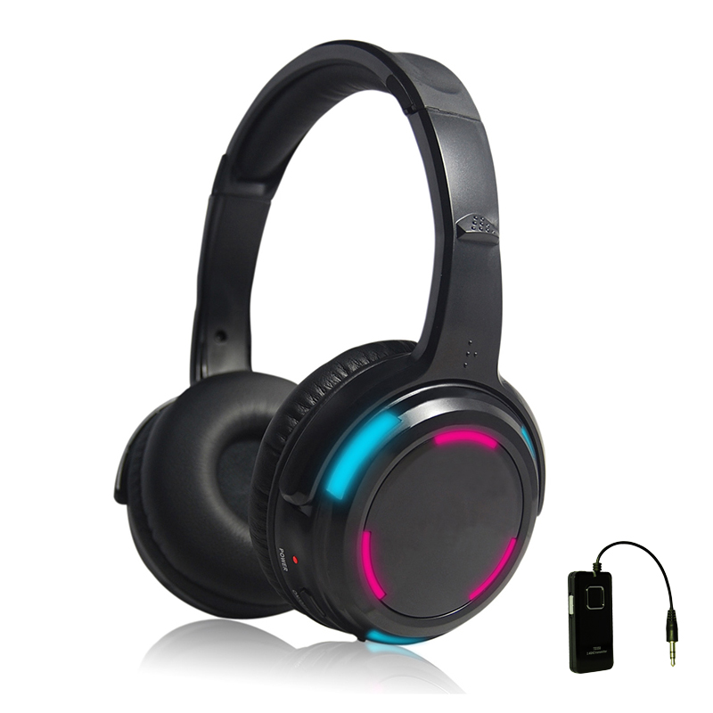 Digital Wireless Headphones