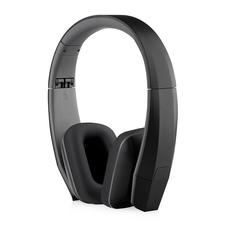 Dual-Channel IR Headset
