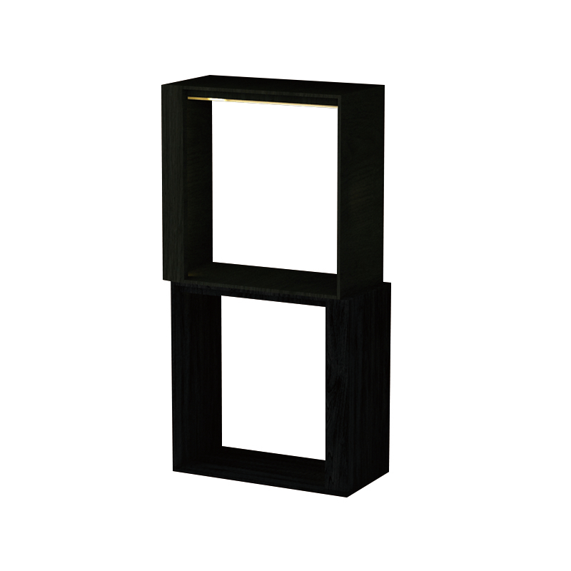 Custom retail store showcase display cabinets cases counter(ZG-02 small display cabinets for sale)