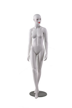 Full female big breast sexy mannequins sexy pose nude female window display mannequin