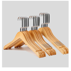 Wholesale padded clothes hangers