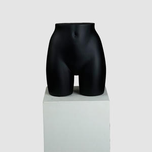 Female Big Butt Hip Torso Pants Underwear Mannequin(TUN Hip Torso Mannequins)