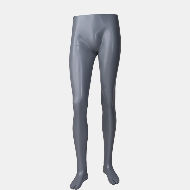 High quality Display Mannequin Legs for clothes display(QBH)