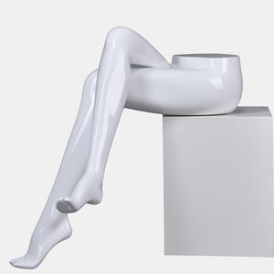 Customized Female Mannequin Legs For Sale(NCH)