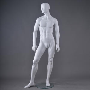 Factory direct price fashion design male mannequin display mannequins sale