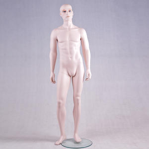 Full Male Mannequin For Business Suit Mannequin On Sale(HM)